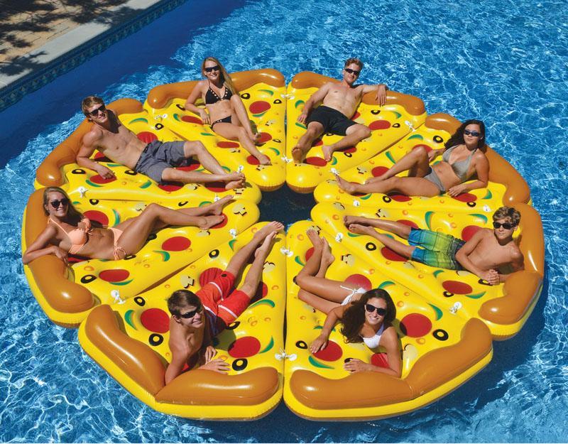 best adult floats