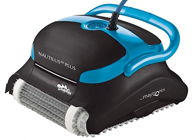 best automatic robotic pool cleaner