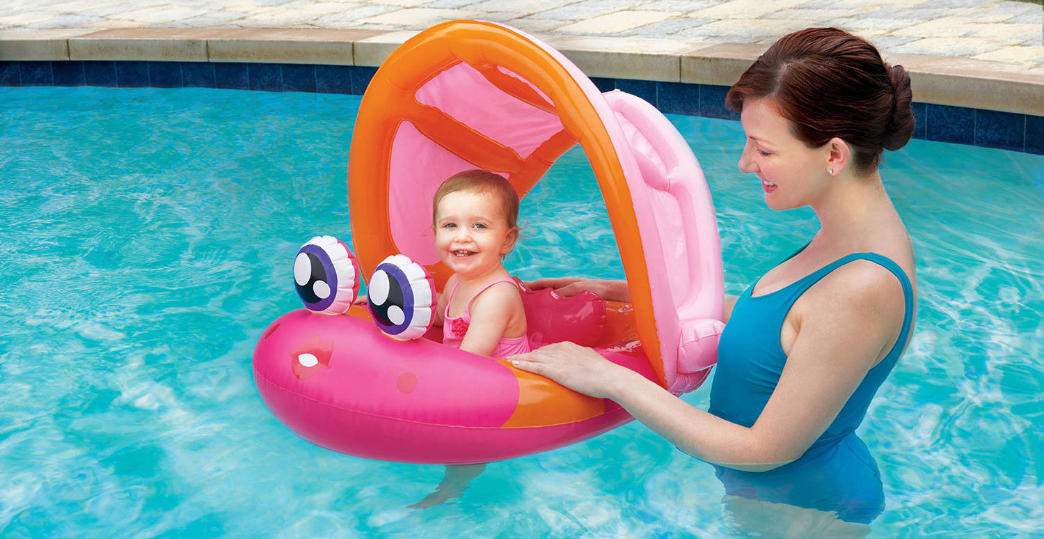 10 Best Baby Floats For Summer 2018 Reviews