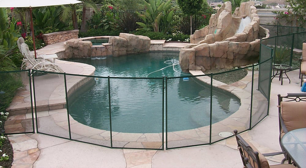 10 Best Safety Fences for Pools in 2019 - Reviews