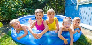 best swimming pool for kids