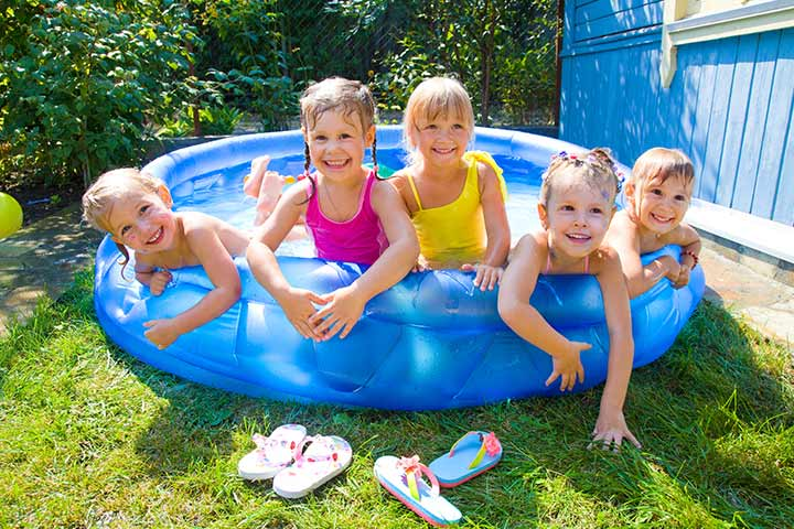 20 Best Inflatable Kiddie Pools & Hard Plastic Kiddie Pools ...