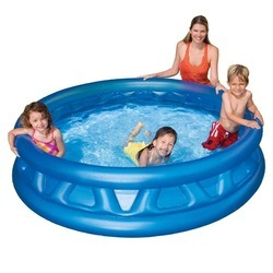 kiddie swimming pools