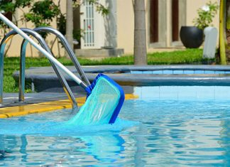 Tips and tricks archives the pool advisors for Swimming pool cleaning service prices