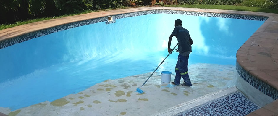 Best Pool Paints of 2019 - Reviews