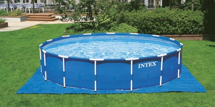 Best Above Ground Pool Pads of 2019 - Reviews