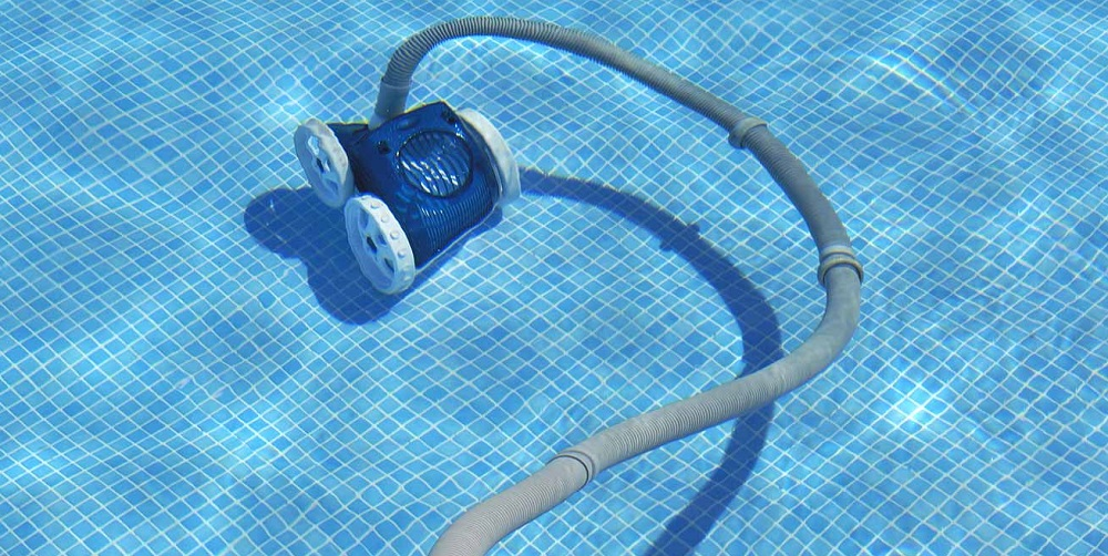 Best Suction Pool Cleaners of 2020 - Reviews