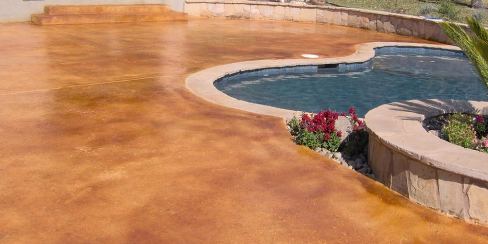 Best Paints For Concrete Pool Decks Of 2020 Reviews