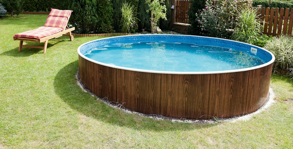Best Permanent Above Ground Pools Of