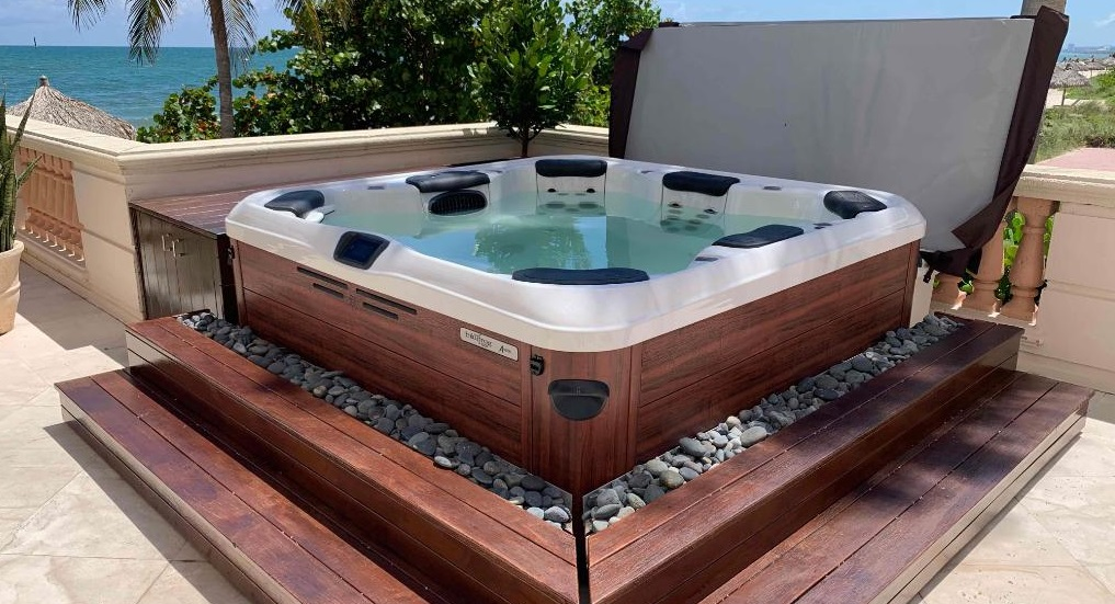 Best Hot Tubs Of 2020 Reviews